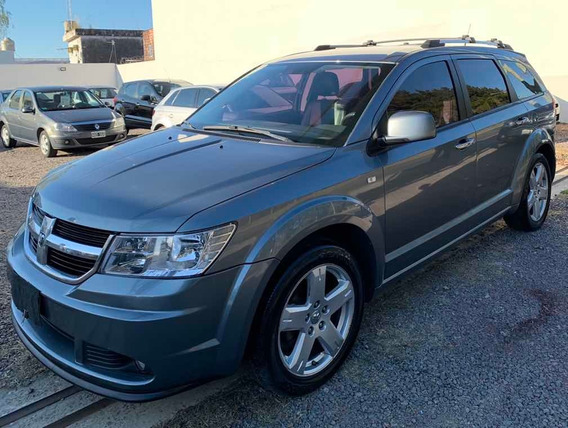 Dodge Journey 2011 2.7 Rt Atx (3 Filas)
