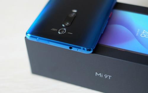 Xiaomi Mi 9t Pro Glacier Blue 128gb - 6gb Ram