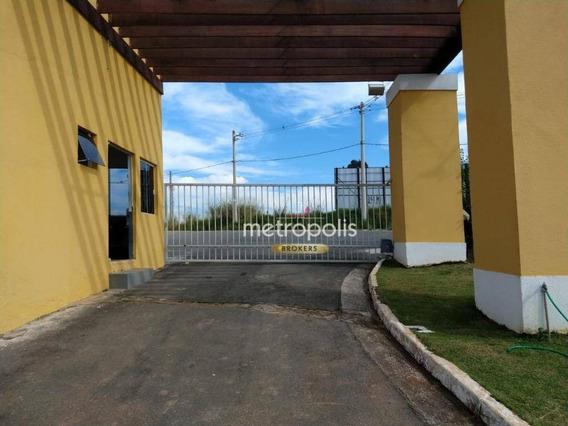 Terreno À Venda, 3240 M² Por R$ 400.000,00 - Guararema - Guararema/sp - Te0135