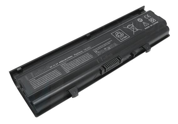 Bateria P/ Dell Inspiron N4020 N4030 Series P07g Pd3d2 Tkv2v