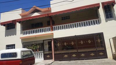 Casa En Santo Domingo Este