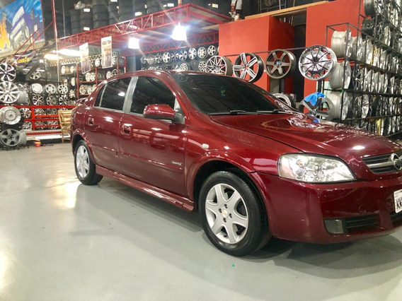 Chevrolet Astra 2.0 Especial Advantage Flex Power 5p 121 Hp