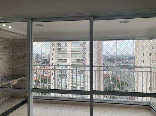 Apartamento À Venda Em Guarulhos - Ai23381