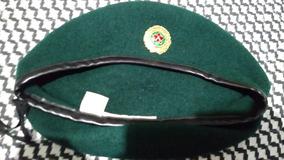 Boina Do Exército Chinês