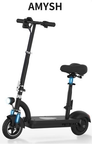 Scooter Eléctrico Amysh A-001 36v 350w