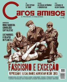 Revista Caros Amigos Nº 237 (nova E Lacrada)