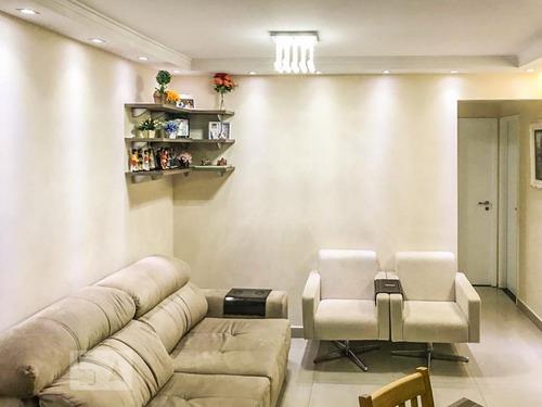 Apartamento À Venda - Cangaíba, 2 Quartos,  54 - S893124358