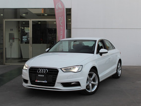 Audi A3 1.8 Sedán Attraction 2016 / Dalton Colomos Country