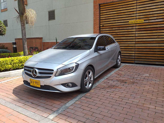 Mercedes-benz Clase A A200 Mecánico
