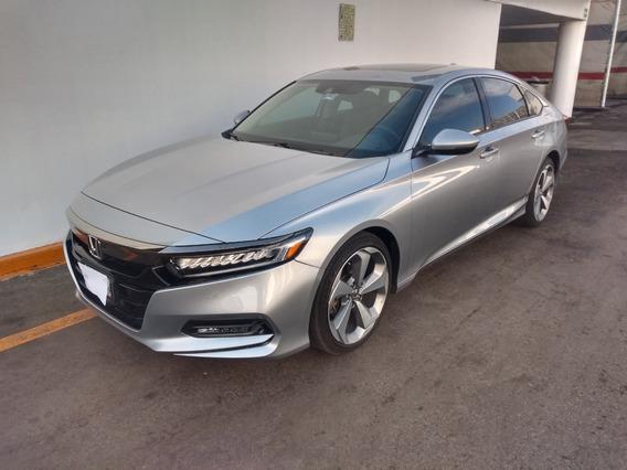 Honda Accord 2018 2.0 Touring At