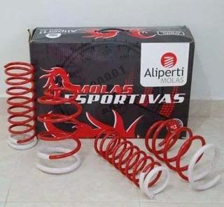 Kit Mola New Civic 07/ Esportiva Aliperti