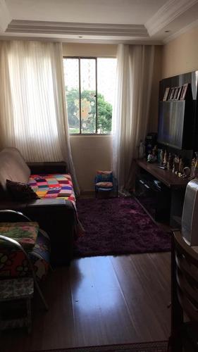 Imagem 1 de 30 de Apartamento - Ref: 6983