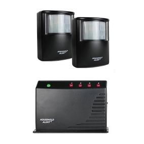 Skylink Ha -300 Alarma Y Alarma Doméstica De Largo Alcance