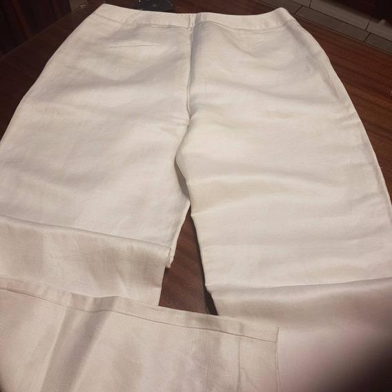 Pantalon Importado Liz Claiborne Talle L