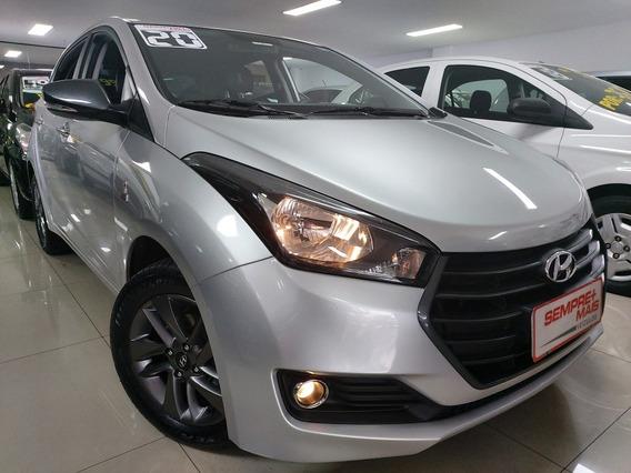 Hyundai Hb20 1.6 Copa Do Mundo Fifa Flex Aut. 5p 2019