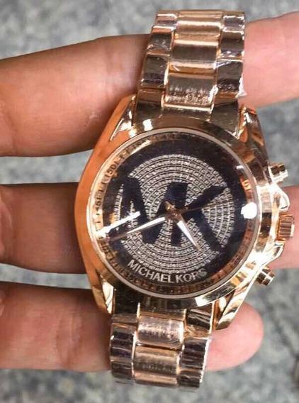 Relógio Michael Kors Rose
