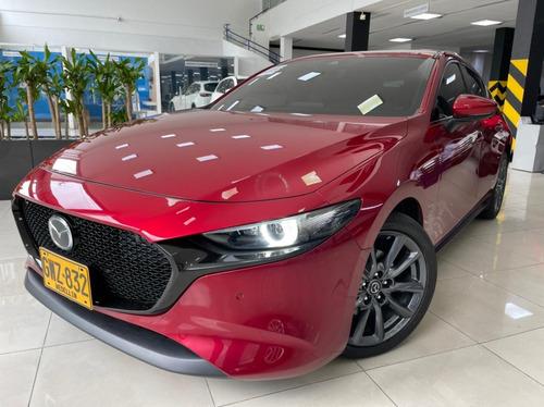 Mazda 3 2.0 Sport Grand Touring