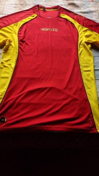 Camiseta De Fútbol España Original Alternativa