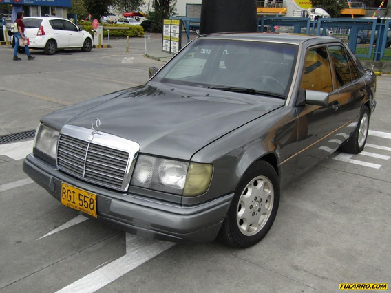 Mercedes Benz Clase E E300