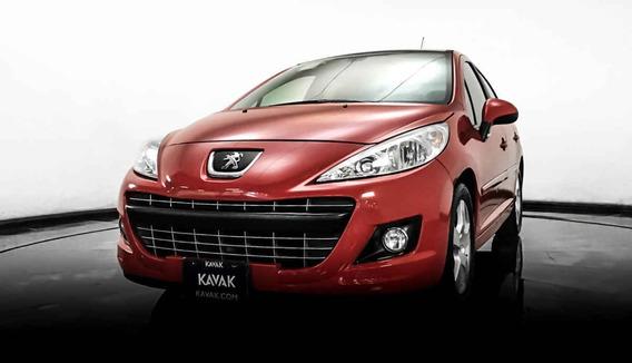 18671 - Peugeot 207 2013 Con Garantía Mt