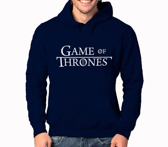 Moletom Game Of Thrones Blusa De Frio Casaco Com Capuz!!!