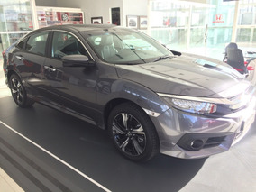 Honda Civic 1.5 Touring Turbo Aut. Zero Km 2019
