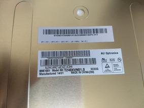 Tela Display T240xvn01.0 Tc-l24x5b Tc-l24xm6 Panasonic
