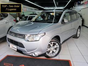 Mitsubishi Outlander 3.0 Gt 4x4 Automatico