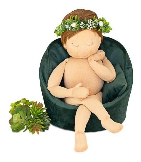 Capa Poltrona Posicionadora Newborn Posing Pod Props