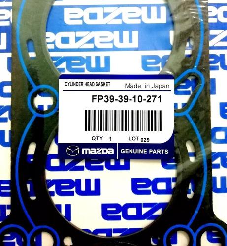 Empacadura Camara Mazda 626 2.0 2000 2001 2002 2003 2004