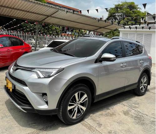 Imagen 1 de 11 de Toyota Rav4 2017 2.5 Xroad