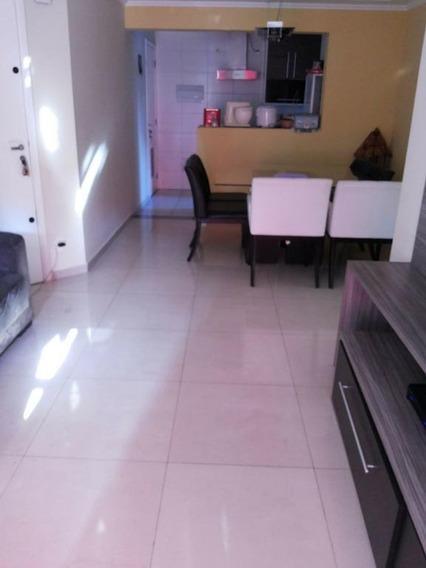 Apartamento Com 4 Dormitórios À Venda, 92 M² Por R$ 445.000 - Parque Taboão - Taboão Da Serra/sp - Ap0742