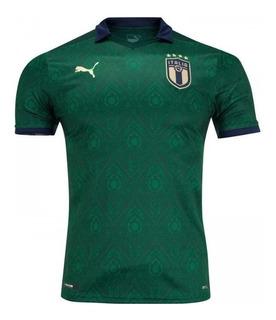 Camisa Seleção Itália Oficial Profissonal Original Futebol