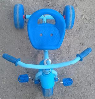 Triciclo Para Ninios