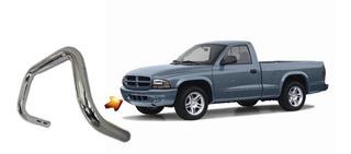 Quebra Mato Cromado Dodge Dakota Cd/ce/cs 1999 A 2001