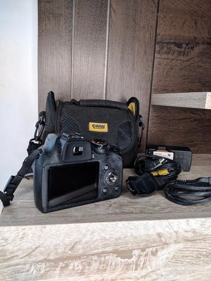 Câmera Fujifilm Finepix Sl 300