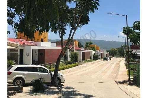 Terreno Residencial En Venta En Berriozábal, Chiapas.
