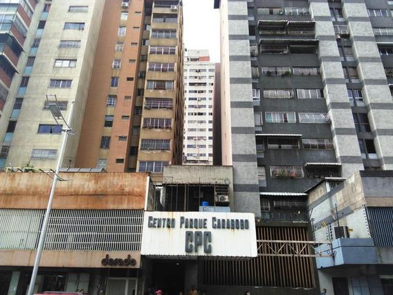 Aj 19-16362 Oficina En Alquiler Parque Carabobo