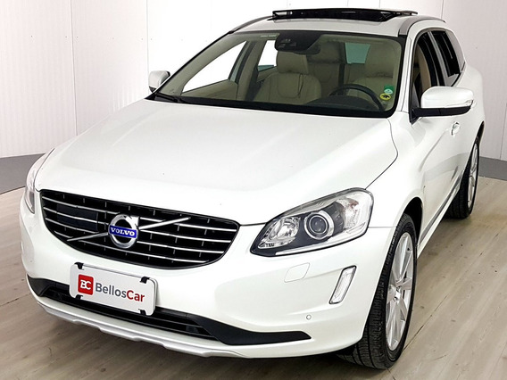 Volvo Xc 2.0 T6 Inscription Turbo Gasolina 4p Automático...