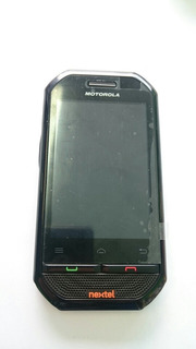 Display Completo Motorola I867 Original