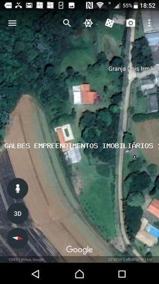 Chácara Para Venda Em Mogi Das Cruzes, Biritiba Ussu, 6 Dormitórios, 10 Banheiros, 99 Vagas - 2000/1570 Ch