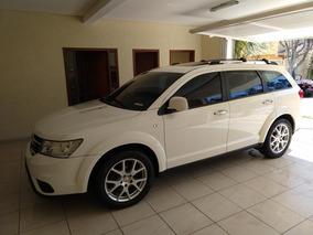 Dodge Journey 3.6 R/t 5p 2012