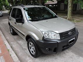 Ford Ecosport 1.6 My10 Xl Plus Mp3 4x2 Año 2011