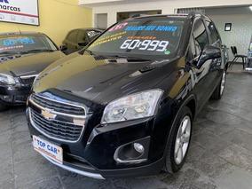 Chevrolet Tracker Ltz 1.8 2015 Automatica