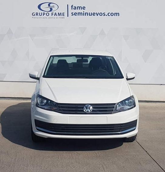 Volkswagen Vento 1.6l 4 Puertas