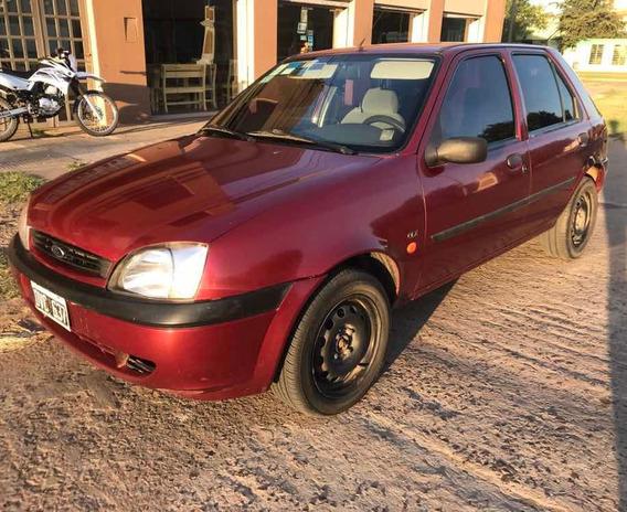 Ford Fiesta 1.6 Clx