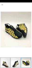 Promoção Tenis adidas Springblade Pro Original Novo