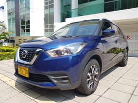 Nissan Kicks Seand 2017