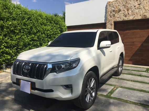 Toyota Prado Tx-l Modelo 2020