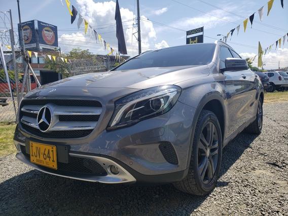 Mercedes-benz Clase Gla 200 2016 - Pereira